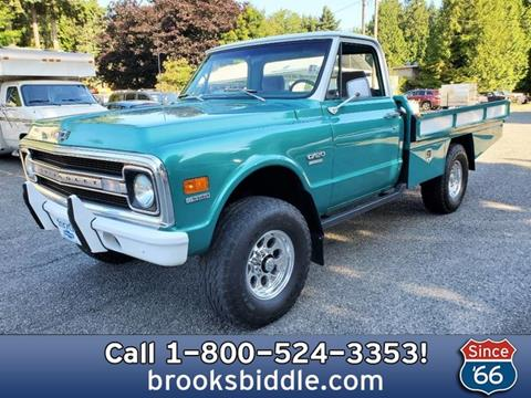 Cars For Sale in Bothell, WA - BROOKS BIDDLE AUTOMOTIVE