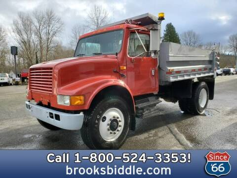 1992 International 4900 for sale in Bothell, WA