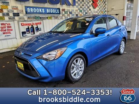 2016 Scion iA for sale in Bothell, WA