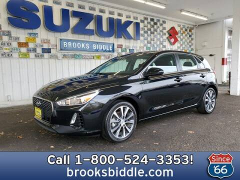 2018 Hyundai Elantra GT for sale at BROOKS BIDDLE AUTOMOTIVE in Bothell WA