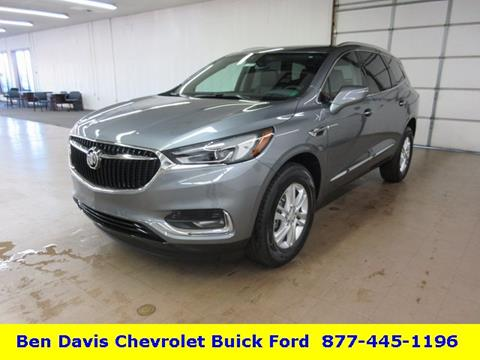 2018 Buick Enclave for sale in Auburn, IN