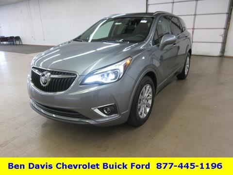2020 Buick Envision for sale in Auburn, IN