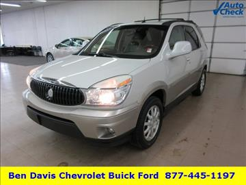 2005 Buick Rendezvous for sale in Auburn, IN