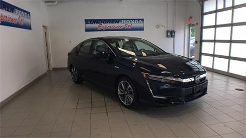 2018 Honda Clarity Plug-In Hybrid for sale in Auburn, MA