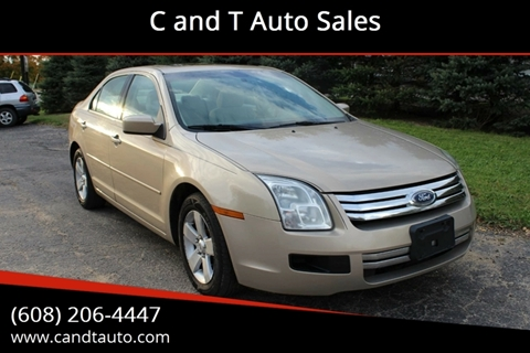Used Cars Evansville Wi