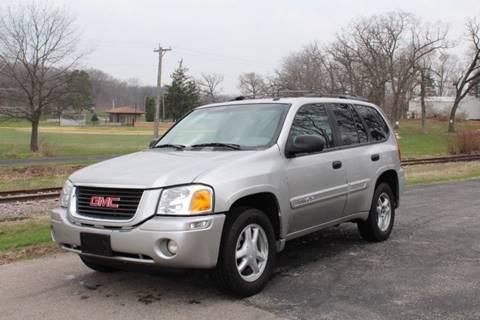 2005 GMC Envoy for sale in Evansville, WI