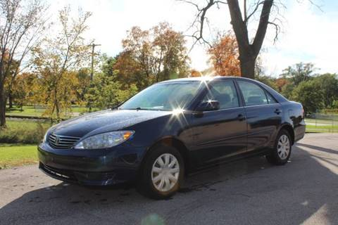 2005 Toyota Camry for sale in Evansville, WI