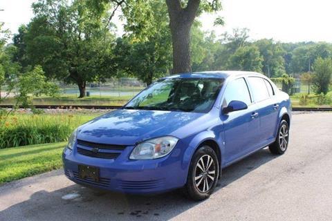 2008 Chevrolet Cobalt for sale in Evansville, WI