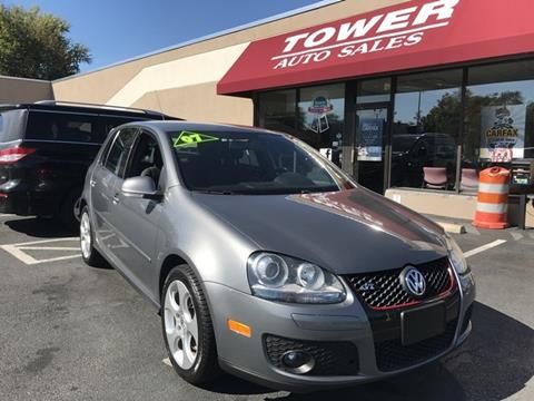 2007 Volkswagen GTI for sale in Schenectady, NY