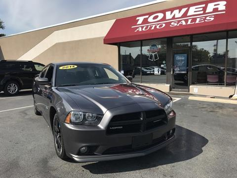 2014 Dodge Charger for sale in Schenectady, NY