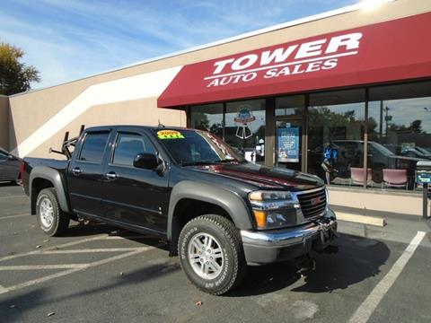 2009 GMC Canyon for sale in Schenectady, NY