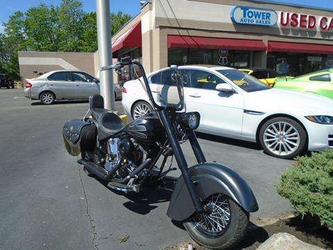 2000 Indian CHIEF for sale in Schenectady, NY