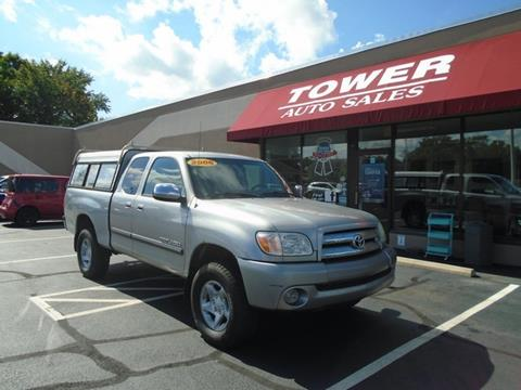 2006 Toyota Tundra for sale in Schenectady, NY