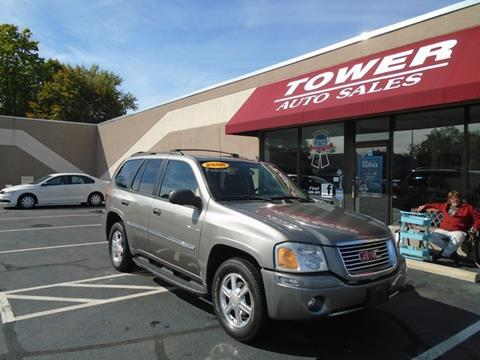 2008 GMC Envoy for sale in Schenectady, NY