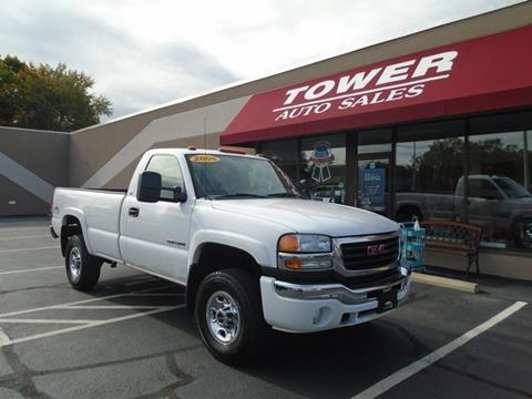 2006 GMC Sierra 3500 for sale in Schenectady, NY