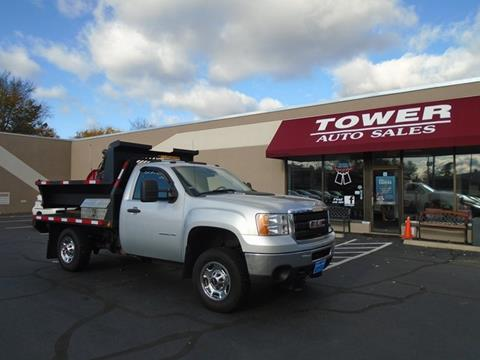 2014 GMC Sierra 2500HD for sale in Schenectady, NY