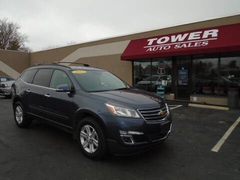 Tower Auto Sales >> Tower Auto Sales Schenectady Ny