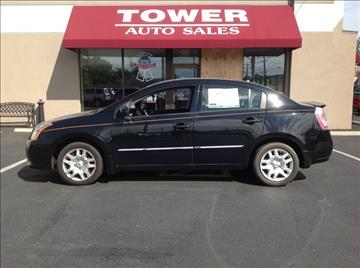 2012 Nissan Sentra for sale in Schenectady, NY