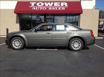 2008 Chrysler 300 for sale in Schenectady, NY