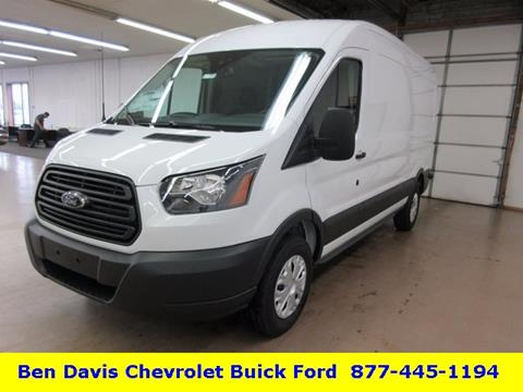 2017 Ford Transit Cargo for sale in Auburn, IN