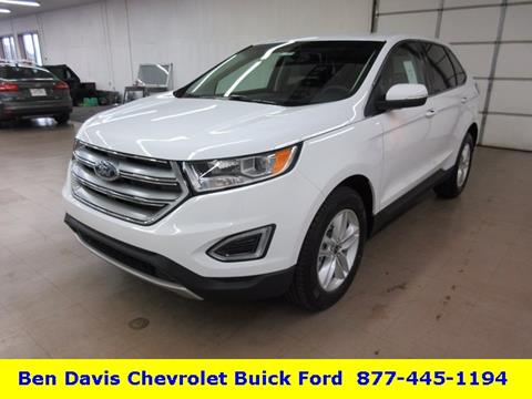 2017 Ford Edge for sale in Auburn, IN