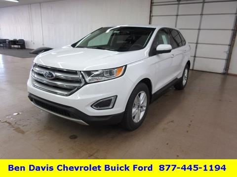 2018 Ford Edge for sale in Auburn, IN
