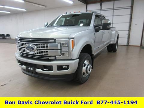 2019 Ford F-350 Super Duty for sale in Auburn, IN