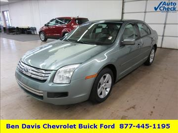 2006 Ford Fusion for sale in Auburn, IN