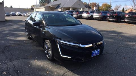 2018 Honda Clarity Plug-In Hybrid for sale in Greenfield, MA
