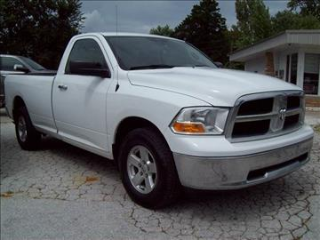2012 RAM Ram Pickup 1500 for sale in Willard, MO