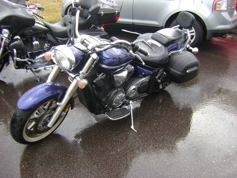 2007 Yamaha V-Star for sale in Sparta, WI
