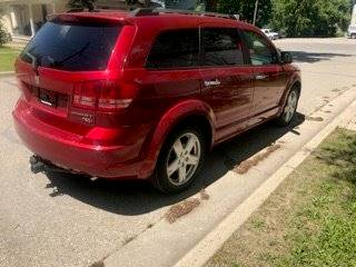 2010 Dodge Journey for sale at Averys Auto Group in Lapeer MI