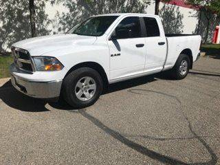 2010 Dodge Ram Pickup 1500 for sale at Averys Auto Group in Lapeer MI