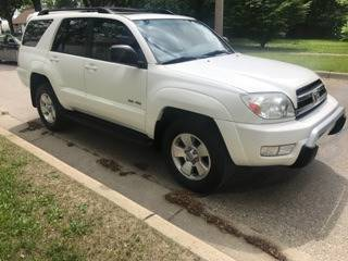 2005 Toyota 4Runner for sale at Averys Auto Group in Lapeer MI