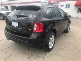 2013 Ford Edge for sale at Averys Auto Group in Lapeer MI