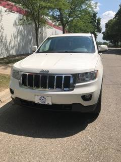 2011 Jeep Grand Cherokee for sale at Averys Auto Group in Lapeer MI
