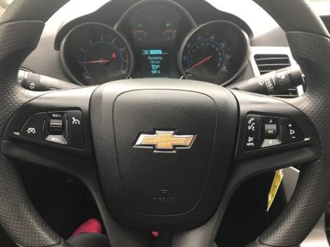 2016 Chevrolet Cruze Limited for sale at Averys Auto Group in Lapeer MI