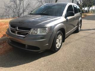 2012 Dodge Journey for sale at Averys Auto Group in Lapeer MI
