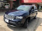 2014 Jeep Compass for sale at Averys Auto Group in Lapeer MI