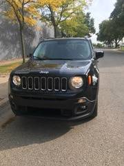 2015 Jeep Renegade for sale at Averys Auto Group in Lapeer MI