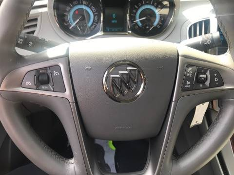 2011 Buick LaCrosse for sale at Averys Auto Group in Lapeer MI