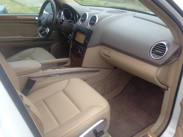 2009 Mercedes-Benz M-Class for sale at Averys Auto Group in Lapeer MI