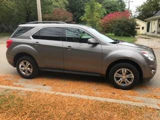 2010 Chevrolet Equinox for sale at Averys Auto Group in Lapeer MI