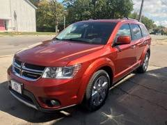 2013 Dodge Journey for sale at Averys Auto Group in Lapeer MI