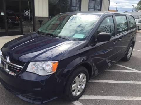 2013 Dodge Grand Caravan for sale in Lapeer, MI