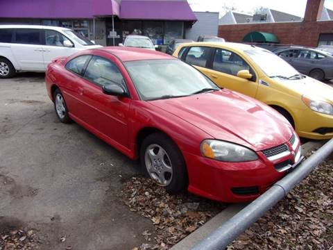 Dodge Dealers Rochester Ny >> Dodge Stratus For Sale In Rochester Ny Much More Cars