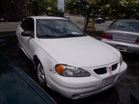 2004 Pontiac Grand Am for sale in Rochester, NY