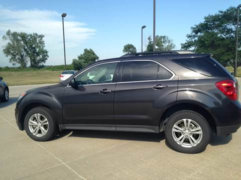 2015 Chevrolet Equinox for sale in Pierce, NE