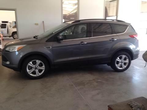 2014 Ford Escape for sale in Pierce, NE