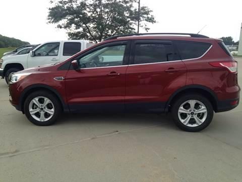 2016 Ford Escape for sale in Pierce, NE